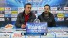 Business Cup 2015 Güz Dönemi l Konya l MPG MAKİNA - Necati BÖGET - BASIN TOPLANTISI