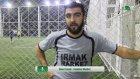 Irmaklar Market - CrossFitt33 maçın röportajı/Mersin