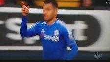 Oyuna Alınmayan Diego Costa'nın İlginç Tepkisi