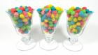 Play-Doh Oyun Hamuru Sürpri< Yumurtaları Renkli Topların Arasına Saklanmış Çizgi Film Karakterleri