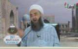 Senin Suriye'de Ne İşin Var Moskof Gavuru  Cübbeli Ahmet