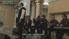 Sinan Topçu İstanbul Tasavvuf Müziği Topluluğu