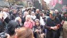 Tahir Elçi'nin Öldürülme Haberini Toplantı Sırasında Alan Cumartesi Anneleri