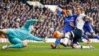 Tottenham 0-0 Chelsea - Maç Özeti (29.11.2015)