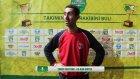 Askar united Aktepe united maçın röportaj