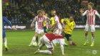 Brondby IF - Aalborg BK 0-2 Maç Özeti