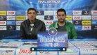 Business Cup 2015 Güz Dönemi l Konya l İMAŞ MAKİNA ALBARAKATÜRK BASIN TOPLANTISI