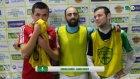Çaylaklar Fc- Narin Simit Maç Sonu Röp/ SAKARYA / İddaa Rakipbul Kapanış Sezonu 2015