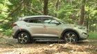 Hyundai Tucson Test Sürüşü