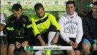 Leoparlar - Absinthe röportaj / ANKARA / iddaa Rakipbul Ligi Kapanış Sezonu 2015