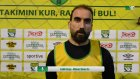 Mimar Sinan Fc / Fc İstasyon / Maçın Röportajı / Kocaeli