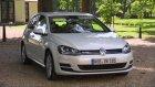 Volkswagen Golf TSI Bluemotion Test Sürüşü