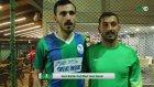 Yeşil Mavi Yavuz İnşaat-Üsküdar FC Röportaj