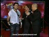 İsmail-yk kral tv 2009 video müzik ödülleri kırmız