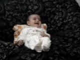 Süper Bebek Gülüşü