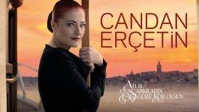 Candan Erçetin - Silemezler Gönlümden (2015 Yepyeni)