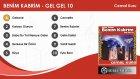 Cemal Kuru - Gelsene - Gel Gel 10 Albümü