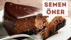 Çikolatalı Cheesecake Tarifi | Semen Öner Yemek Tarifleri
