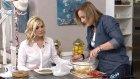 Çikolatalı Külahta Cannoli | Semen Öner Yemek Tarifleri