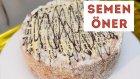 Çilekli Çikolatalı Pasta | Semen Öner Yemek Tarifleri