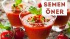 Domates Sosu | Semen Öner Yemek Tarifleri