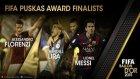 FIFA Puskas Ödülü 2015 Adayları