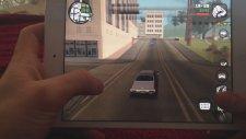 GTA : San Andreas Türkçe Oyun İncelemesi @MobilAmca
