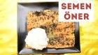 Ispanaklı Kol Böreği | Semen Öner Yemek Tarifleri