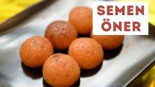 Kemalpaşa Tatlısı - Semen Öner - Yemek Tarifleri