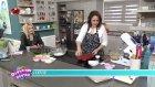 Meyveli Muffin | Semen Öner Yemek Tarifleri