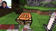 Minecraft Mini Game   Mega Wall #1