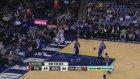 NBA'de gecenin en iyi 10 hareketi (30 Kasım 2015)
