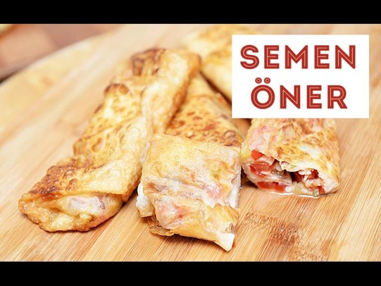 Paçanga Böreği Tarifi Videosu