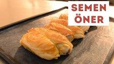 Patatesli Büzgülü Börek Tarifi | Semen Öner Yemek Tarifleri