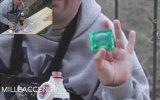 Prezervatifli Deneyin Sonucuna Hunharca Sevinen Dayı