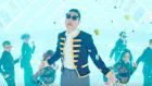 Psy - Napal Baji