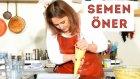 Sıkma Torbası Nasıl Kullanılır? | Semen Öner Yemek Tarifleri