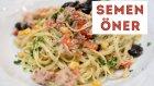 Ton Balıklı Makarna | Semen Öner Yemek Tarifleri