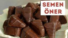 Yılbaşı Çikolatası   Semen Öner Yemek Tarifleri