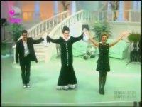 Bülent Ersoy - Sibel Can - Burak Kut - Bülent Ersoy Show (1996)
