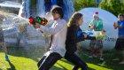Eğlencenin Dibine Vuran Super Tramp'tan Parkur Savaşları