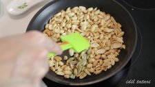 Fıstık Ezmesi Nasıl Yapılır? - İdil Tatari - Yemek Tarifleri
