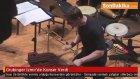 Grubinger İzmir'de Konser Verdi