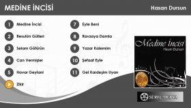Hasan Dursun - Zikir - Medine İncisi