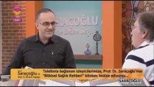 İbrahim Saraçoğlu - Tiroid Nodülü Tedavisi Dereotu Kürü