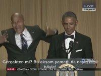 Obama'nın Öfke Tercümanı ( Türkçe Altyazı)