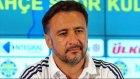 Vitor Pereira: 'Kaliteli bir oyun oynadık'