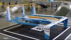 Amazon Yeni Drone'unu Jeremy Clarkson'la Tanıttı