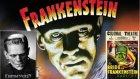 Frankenstein'ın Gelini - Bride Of Frankenstein (1935) Full Tek Parça