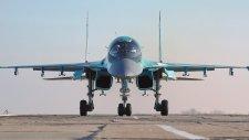 İşte Düşürülen Rus SU-24 Uçağının Özellikleri